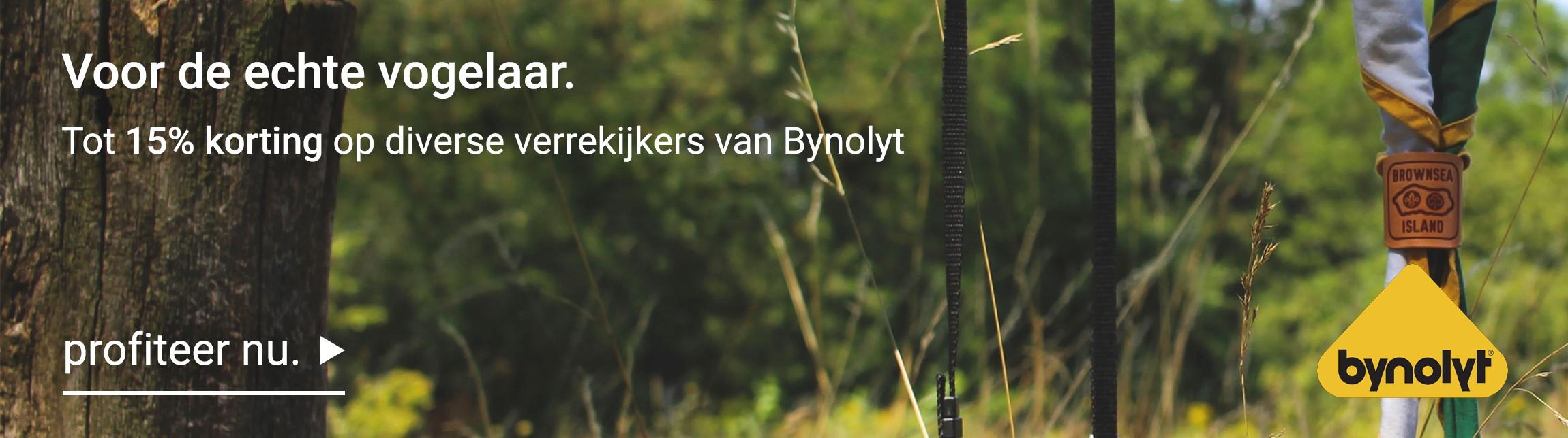 Bynolyt actieweken